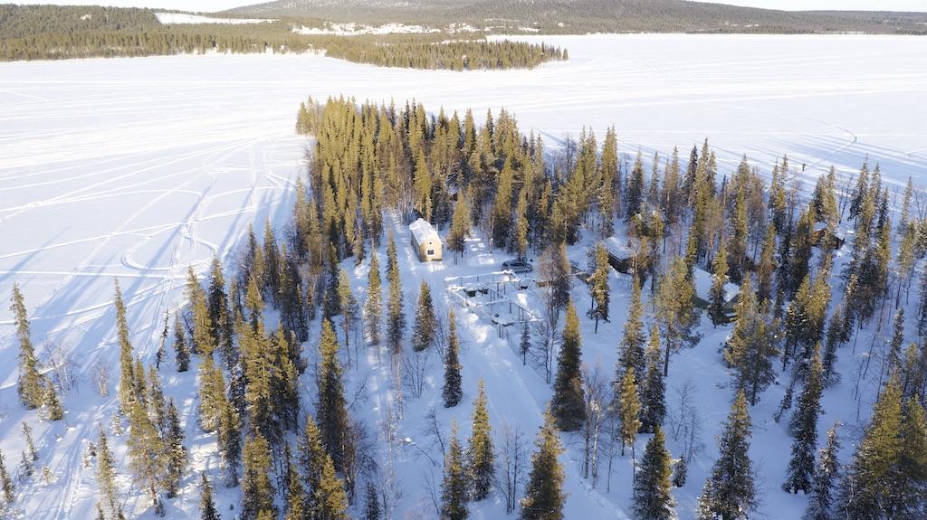 Soutujärvi