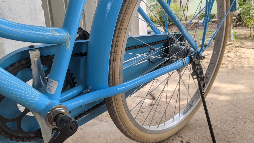 las fincas bike