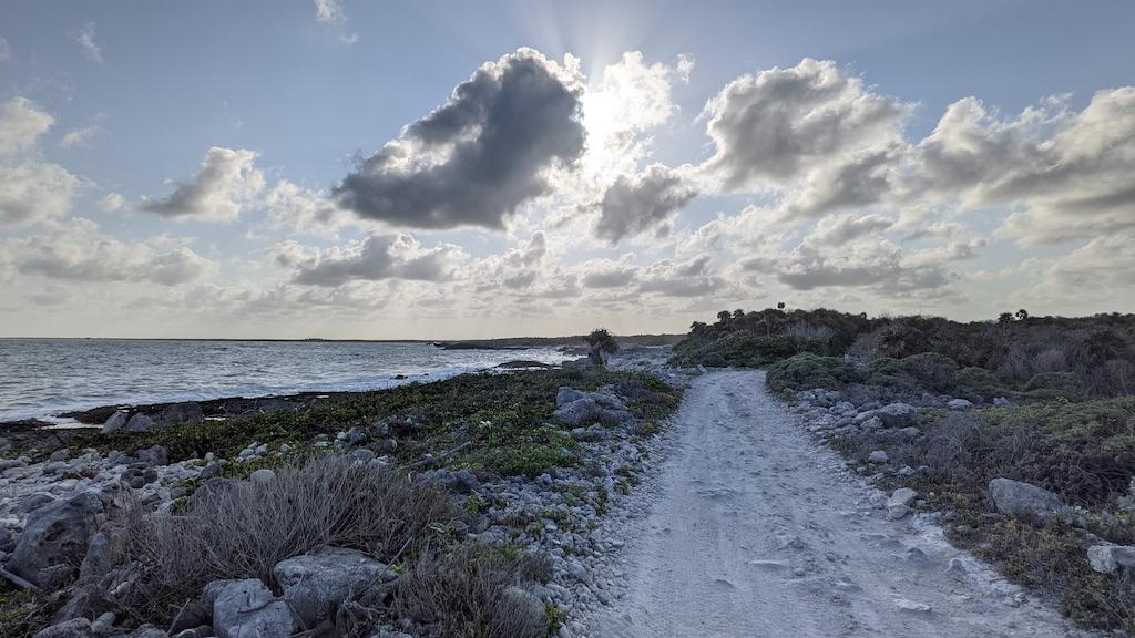 continental divide trail preparations