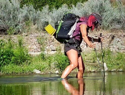 CDT Trail #6 – Gila River Crossings
